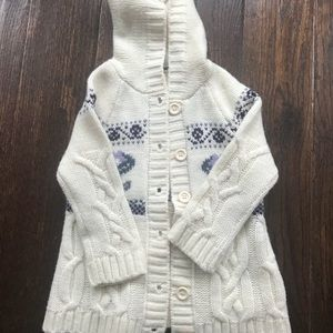 United colors of Benetton, knitted piece size 3T